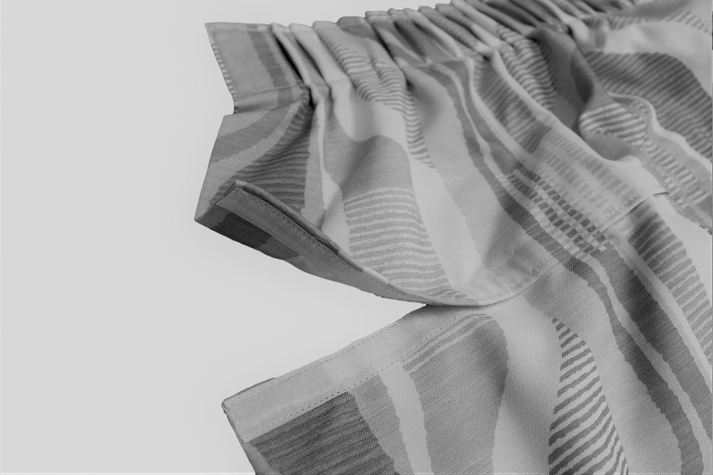 anti ligature drapes type