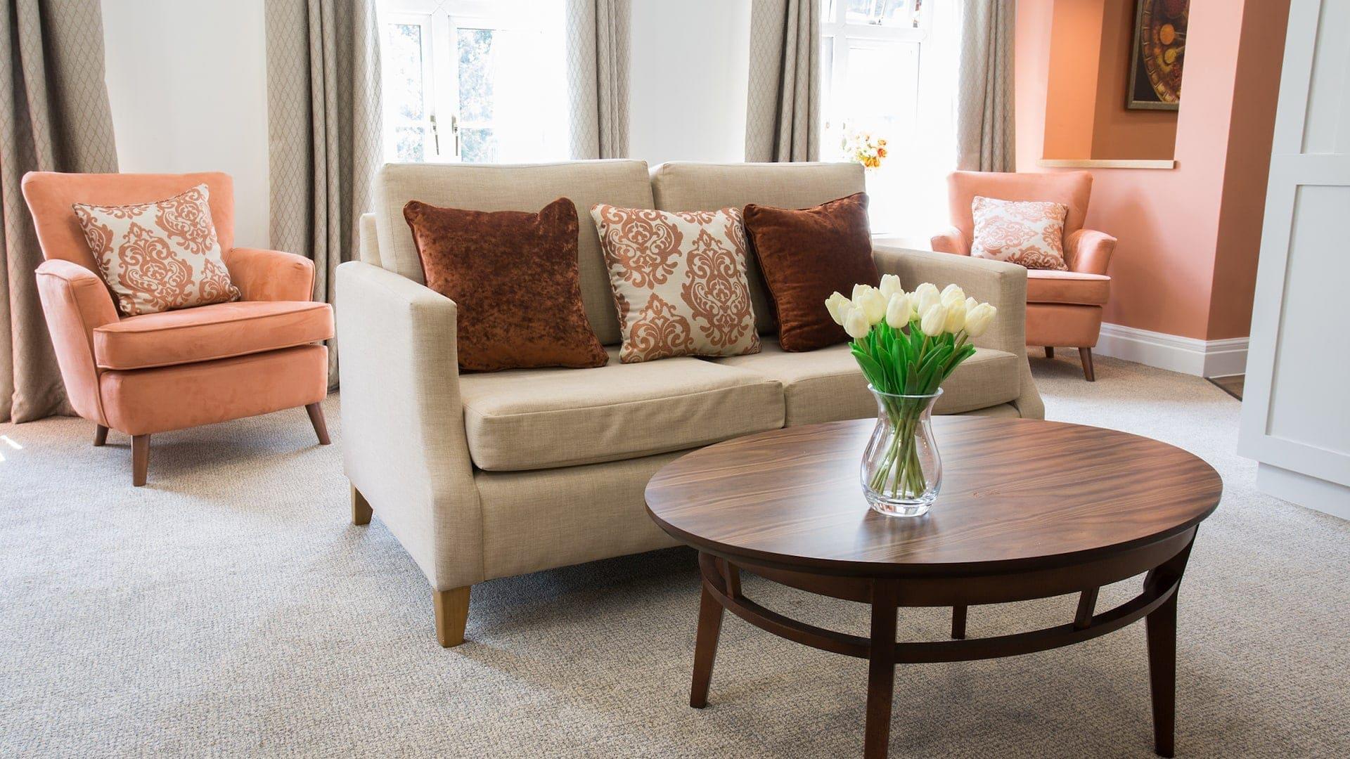 erskine hall fire retardant soft furnishings