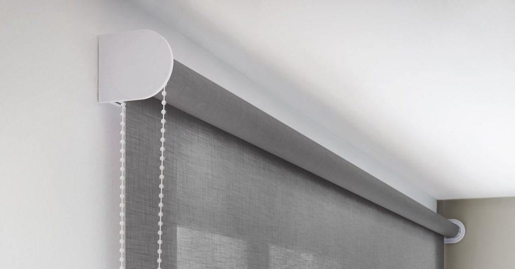 Roller Types of Blinds