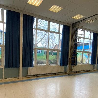 St Ann's Heath Junior School